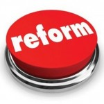 Reforms, Law Enforcement and Power