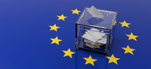 What kind of signal European elections have sent